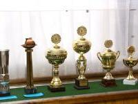 Спортивные  кубки  команд  ТЭЦ-1
