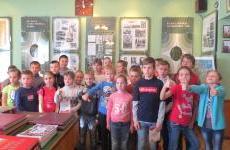 28 октября 2019 года музей энергетики Пензенской ТЭЦ-1 посетили воспитанники детской воскресной школы при храме Благоверного князя Димитрия Донского.