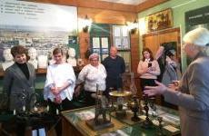 31 октября  2019 года в музее энергетики Пензенской ТЭЦ-1состоялось выездное заседание Общественного совета при Управлении по регулированию тарифов и энергосбережению Пензенской области.
