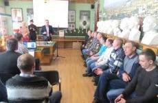 20 февраля 2020 года в Музее энергетики Пензенской ТЭЦ-1 чествовали Защитников Отечества