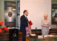 Музей энергетики Пензенской ТЭЦ-1 отметил 30-летний юбилей