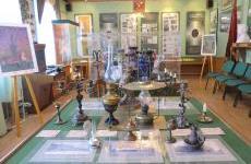 Музей энергетики Пензенской ТЭЦ-1 примет участие в Международном Конкурсе.