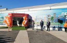 В Пензе открылся единственный в России интерактивный музей теплоэнергетики