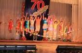 Красочное шоу на сцене Дворца детского творчества наверняка запомнилось всем зрителям