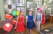 """30 мая 2019 года в музее энергетики Пензенской ТЭЦ-1 прошло мероприятие, посвященное""""Дню защиты детей""""."""