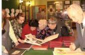 15  декабря  2008 года. Встреча  ветеранов, посвященная  Дню  энергетика  и  65-летию ТЭЦ-1.
