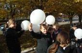 Экскурсии по  профориентации школьников 13 и 21  октября  2009 года