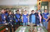 29 апреля 2015г. Экскурсия представителей Федерации профсоюза Пензенской области.