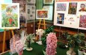 """8 мая 2018 года в Музее энергетики Пензенской ТЭЦ-1 начала работать выставка """"Весна Победы"""""""