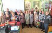 30 октября 2018 г. в Музее энергетики Пензенской ТЭЦ-1 состоялась встреча с ветеранами труда.