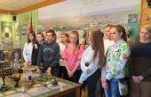 29 октября 2018 года в Музее энергетики Пензенской ТЭЦ-1 прошла экскурсия для учащихся гимназии №55 г. Пензы